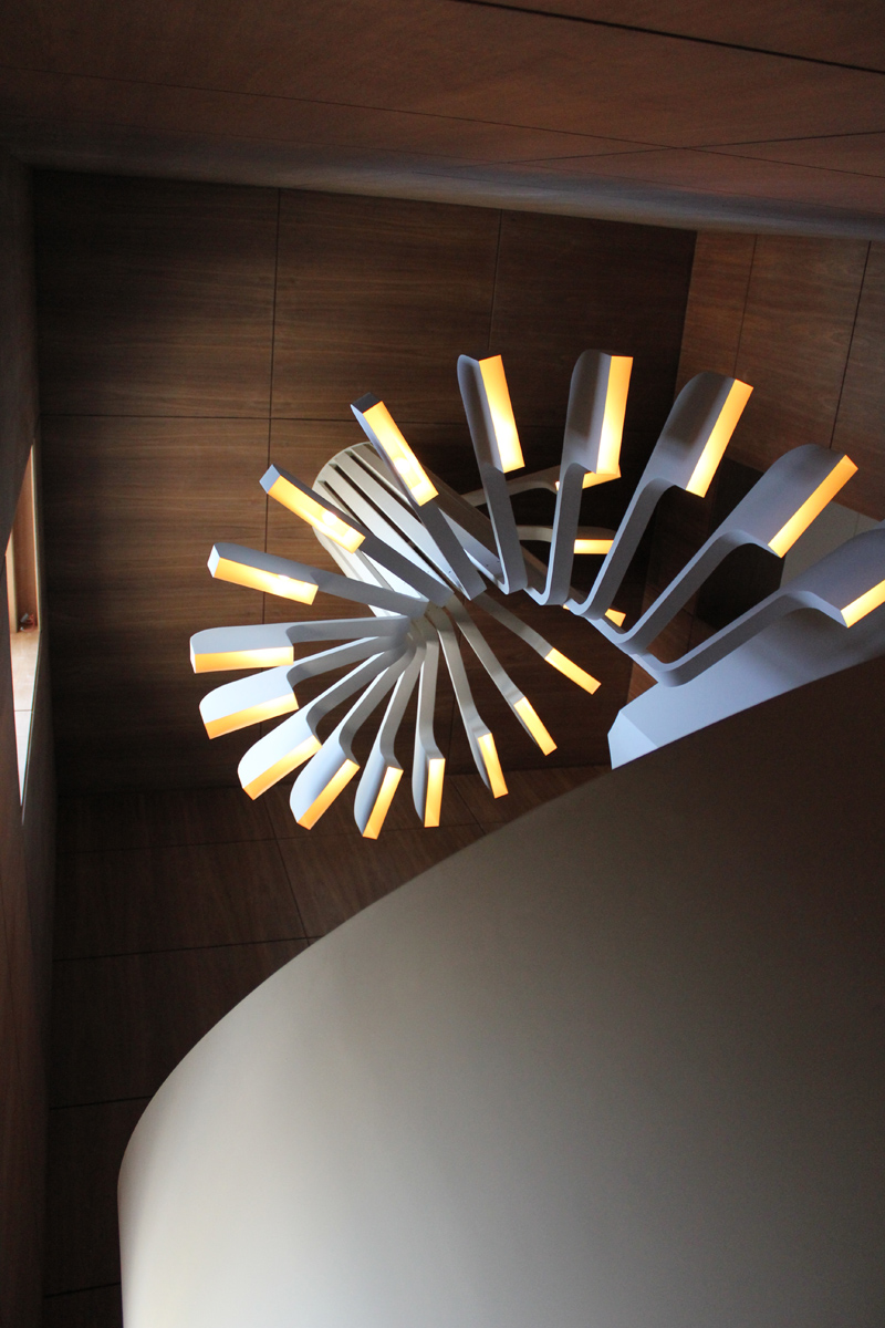 Interior Architecture | Design | Lighting