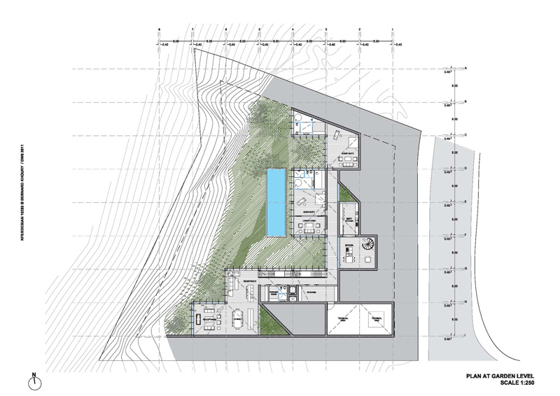 Architecture | Drawings | Plans
